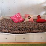 детская кровать икеа с 3 ящиками