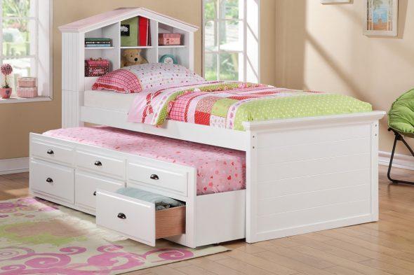 кровать икеа с ящиками