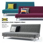 диван-кровать в ассортименте