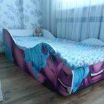 бельмарко кровать пегас