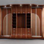 мебель из ламината в гостиную