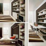 мебель кровать трансформер