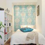 светлая мебель дизайн спальни
