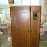 реставрировать старую мебель своими руками