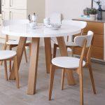 стандартная высота стола кухонного