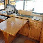стол для маленькой кухни дизайн