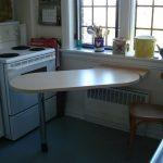столы раскладные для кухни