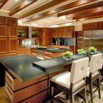барная стойка для кухни