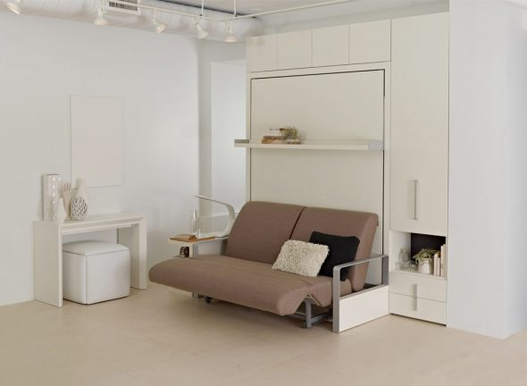выбор для малогабаритной квартиры