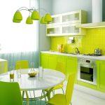 высота кухонного стола стандарты и нормативы