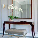 зеркало в прихожую современный дизайн