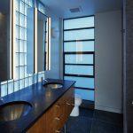 подсветка зеркал в ванной