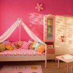 Детская комната для девочек Принцесса