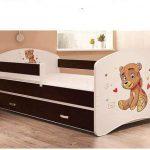 Детская кровать 160 80 LUCKY