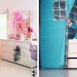 Детские комнаты с домиками для игр