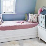 Детские кровати для девочек в дизайне комнаты