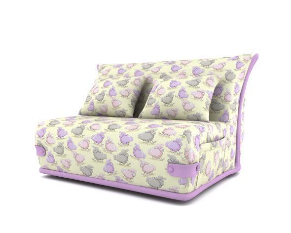 Детское кресло-кровать