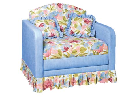 Детское кресло кровать Джульетта