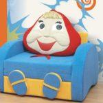 Детское кресло-кровать Маша