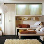 Диван-кровать-стол трансформер 3 в 1