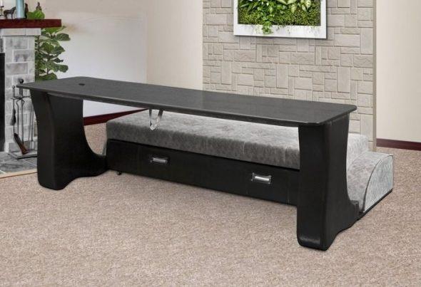 Диван-стол и кровать 3 в одном