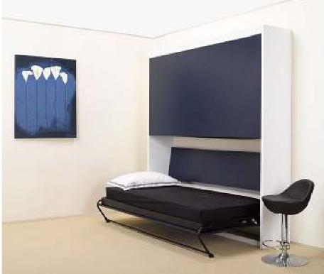 Двухъярусная кровать для студентов