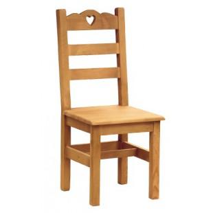 Качественный деревянный стул