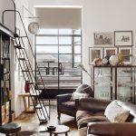 коричневый цвет дивана фото