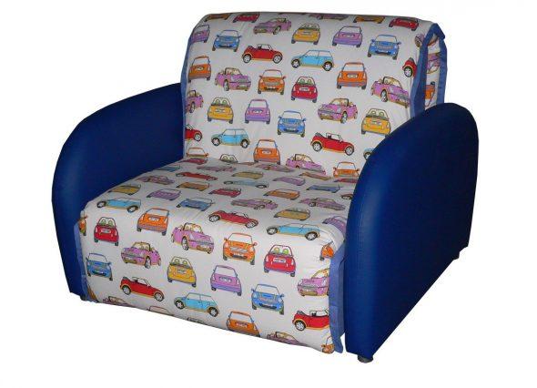 Кресло-кровать для детей фото