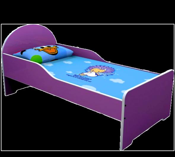 Кровать для детского сада TKF151
