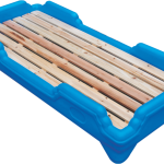 Кровать для детского сада TKF152