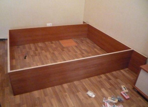 кровать трансформер фото