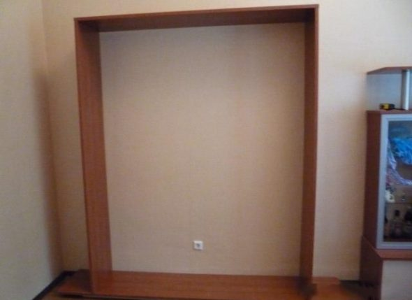 кровать шкаф фото инструкция