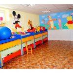 Кровати для детских садов-современный дизайн