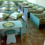 Кровати для детского сада изображения