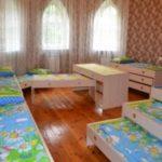 Кровати и кроватки для детского сада-мебель