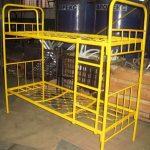 Кровати металлические для рабочих, строителей