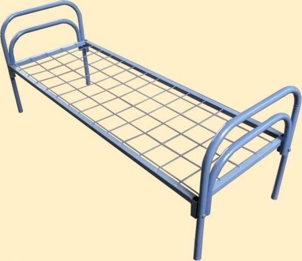 Металлические кровати кровати для рабочих и строителей