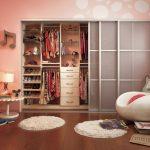 Шкаф-купе для детской комнаты фото
