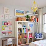 Шкафы для игрушек в детскую фото