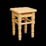 Такой элемент мебели несложно сделать своими руками