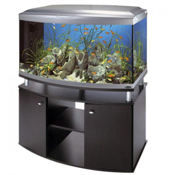 Тумба под аквариум вид