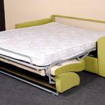 ортопедический диван кровать удобный