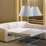 ортопедический диван кровать угловой