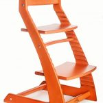 Универсальный эргономичный стул для детей