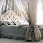 балдахин над кроватью фото