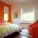 бескаркасная мебель в спальне идеи