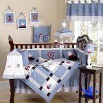 бортики в кроватку для новорожденных фото идеи