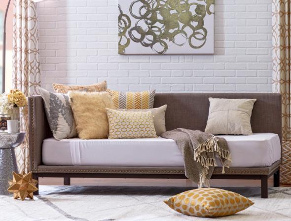 диван кровать с матрасом