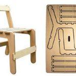 дизайна детского стульчика своими руками из фанеры